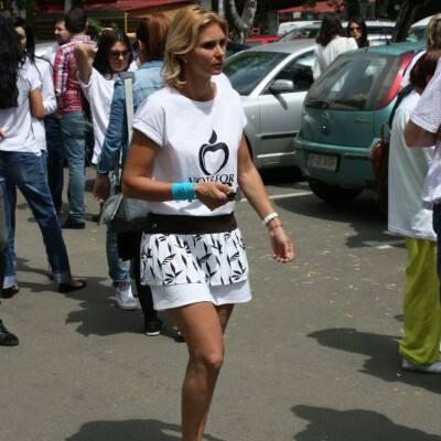 Ruxandra Dragomir