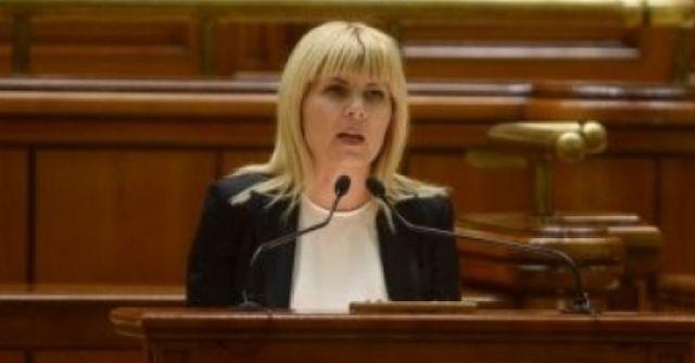 Udrea_Parlament