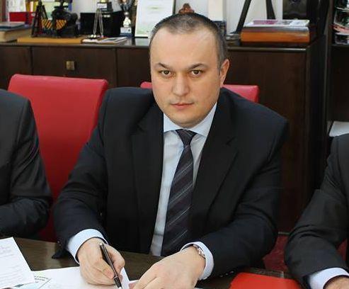 Badescu Iulian