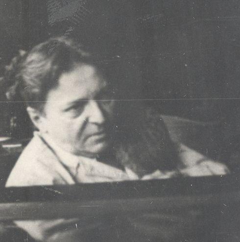 Fotografie din Arhiva Securității