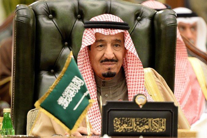 Salman bin Abdullaziz