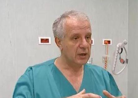 Dr. Nicolae Antohi