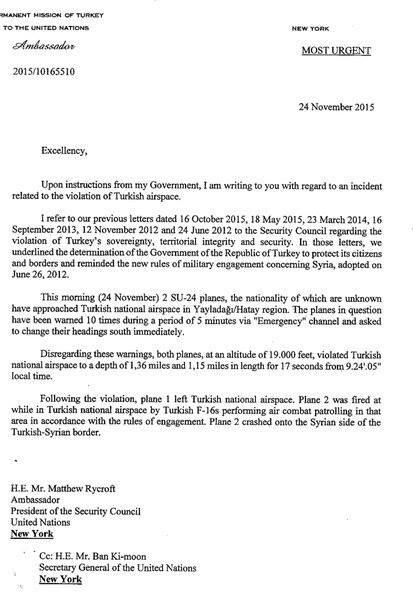 Turcia document