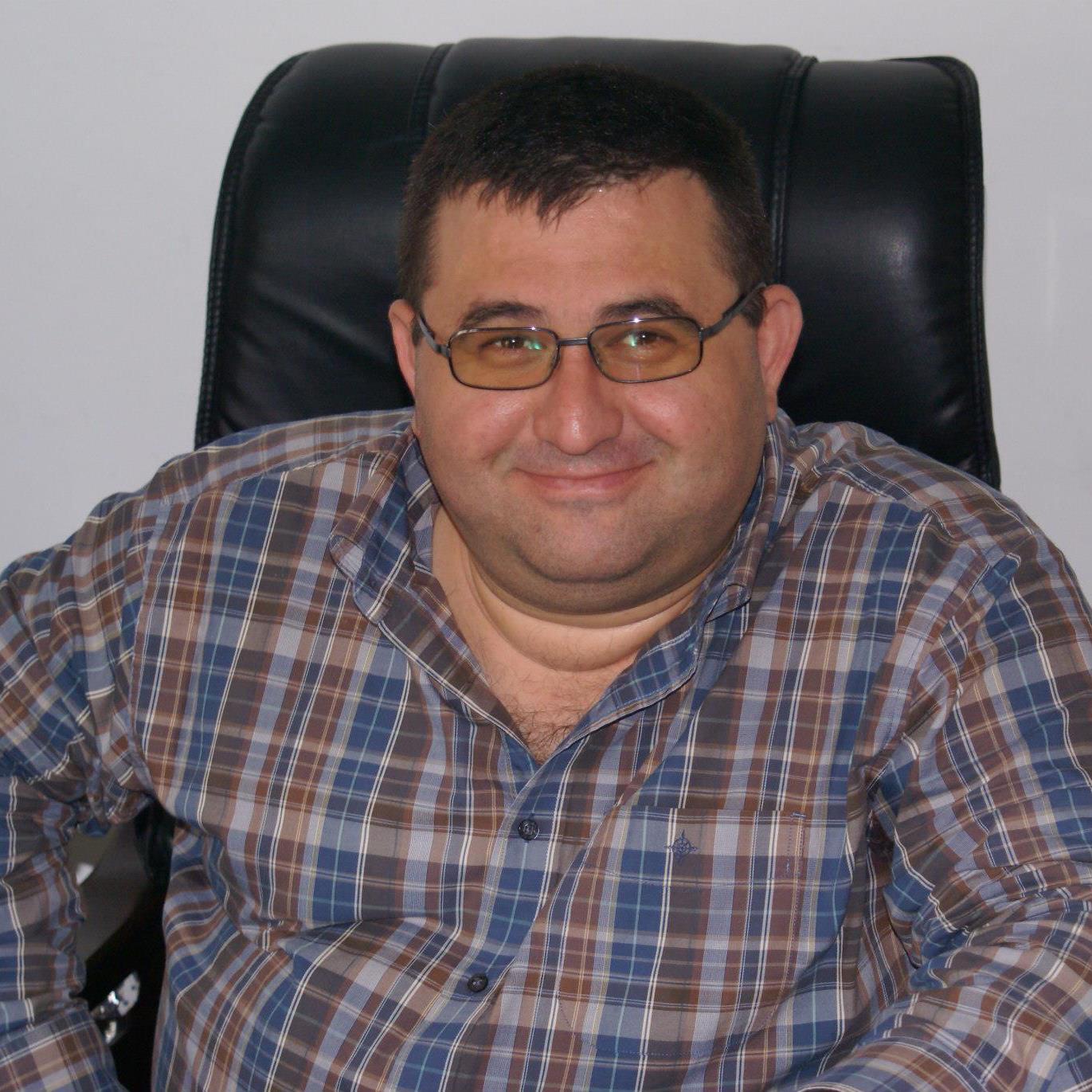 Avocatul Vlad Bogdan