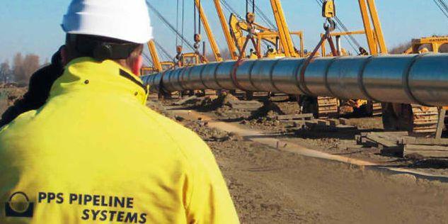 pps pipeline