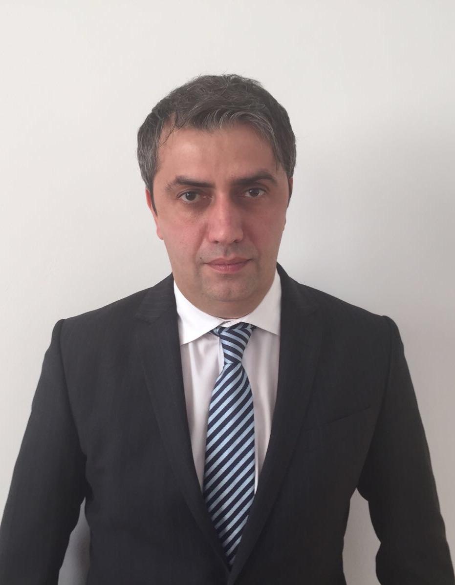 Bogdan Stan, noul șef al ANAF