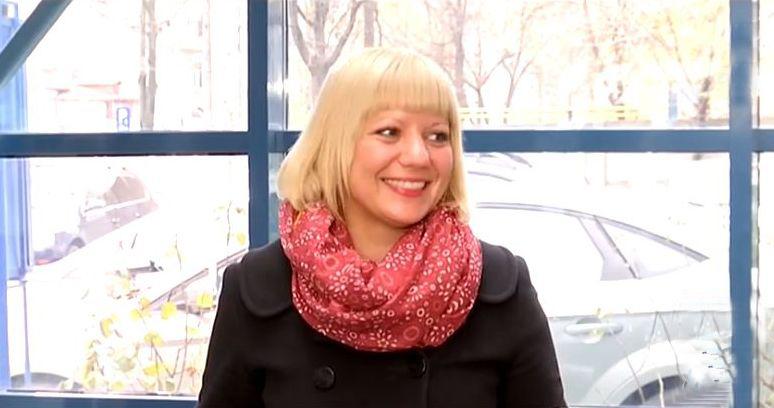 Camelia Bogdan, suspendată din nou din magistratură