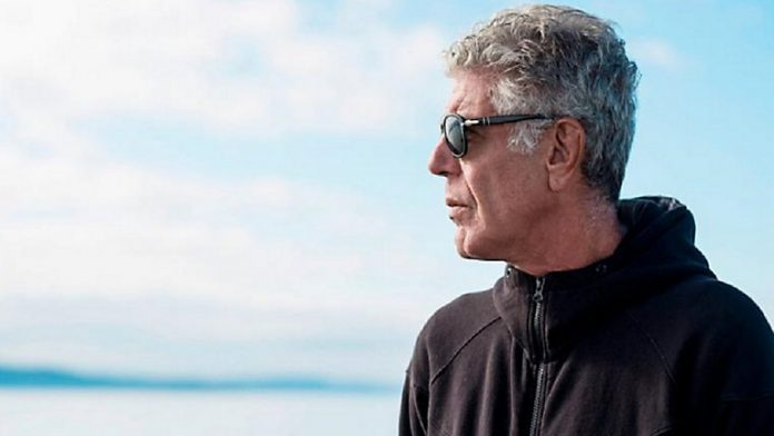 anthony bourdain, sinucidere, depresie, chef