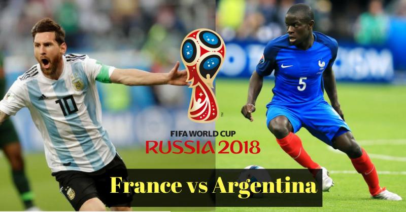 rusia 2018, franta-argentina, optimi de finala