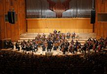 sala radio, Orchestra Națională Radio, final stagiune, eveniment special,