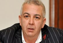 adrian constantin volintiru, director interimar, romgaz