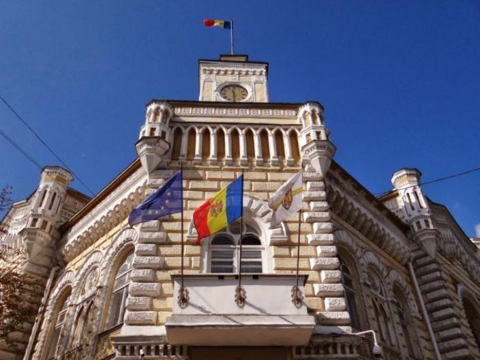 republica moldova, alegeri locale, turul II, primar general chisinau