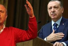 Muharrem Ince, alegeri turcia, recep erdogan