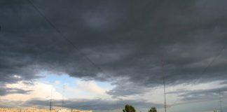 anm, prognoza meteo, weekend, instabilitate atmosferica