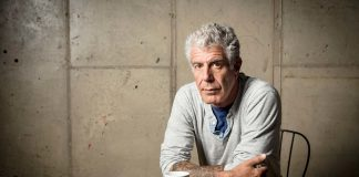 anthony bourdain, deces, sinucidere, bucatar celebru