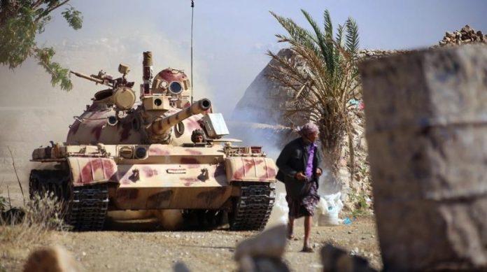 arabia saudita, atac, razboi, port, yemen