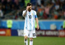 rusia 2018, argentina-croatia 0-3, grupa d, cupa mondiala