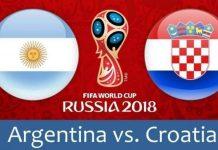 cm rusia 2018, echipe probabile, argentina-croatia,