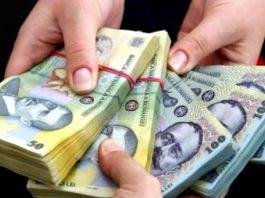Tranzacțiile mai mari de 2.000 de euro vor fi raportate
