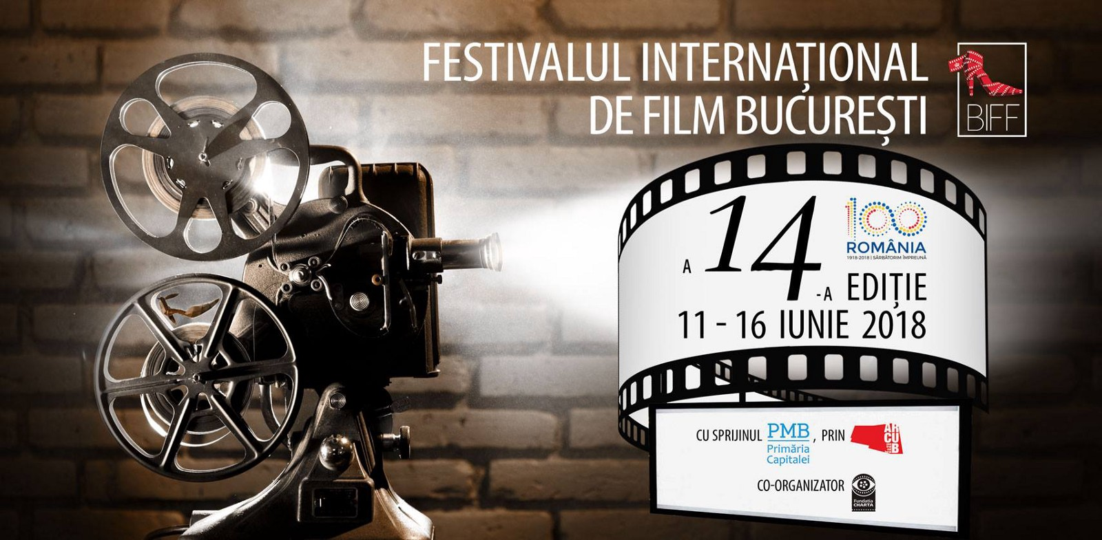 biff 2018, festival film, bucuresti, 11-16 iunie 2018