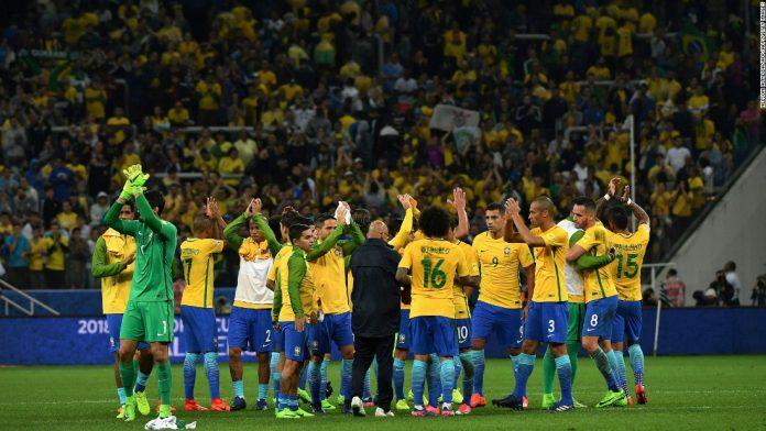 cm rusia 2018, brazilia, bani, titlu mondial