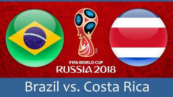 rusia 2018, avancronica, echipe probabile, brazilia - costa rica