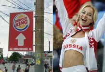 cm rusia 2018, burger king, campanie, prost gust, scuze
