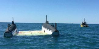 catamaran, volga, rusia, accident, 11 morti