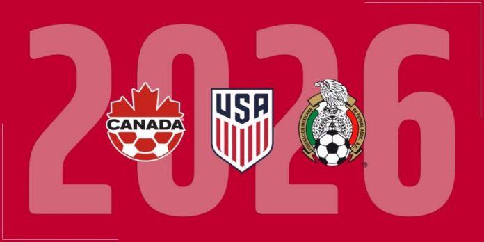 cupa mondiala 2026, SUA, Canada, Mexic, cm 2026