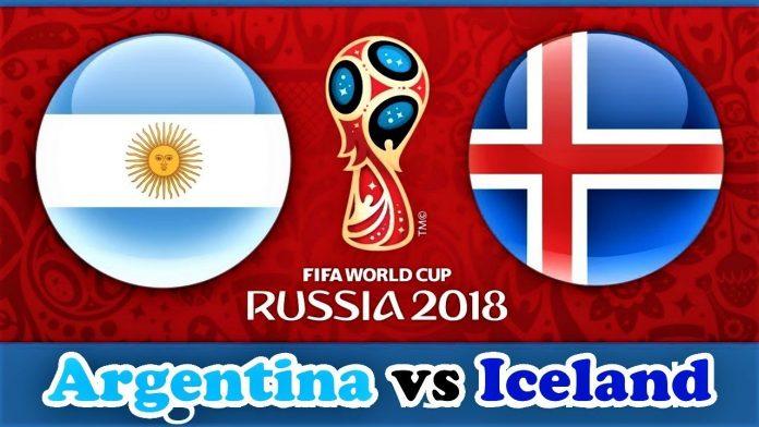 cm rusia 2018, ziua 3, argentina, franta, islanda, australia, croatia, nigeria, echipe probabile