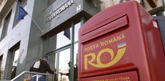costin tudor, demisie, posta romana, director interimar