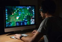 dependenta, jocuri video, oms, afectiuni mintale