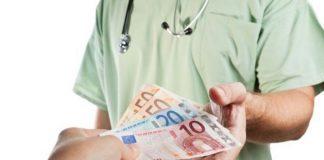 medic, slobozia, mita, retinere