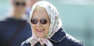 elizabeta a IIa, regina angliei, operatie, cataracta