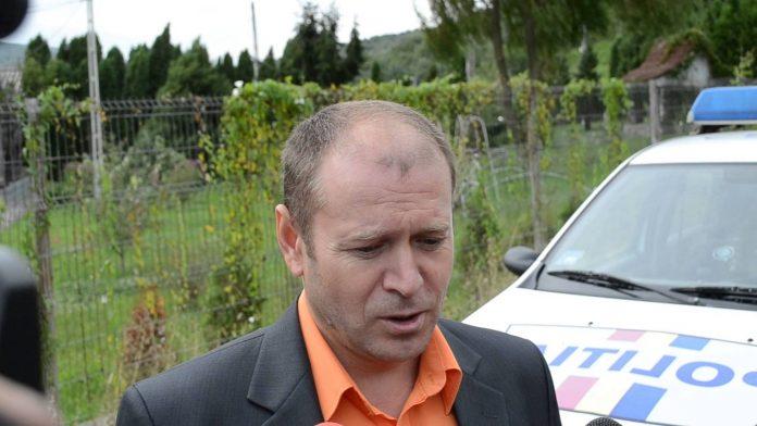 Felix Bănilă, propus pentru șefia DIICOT