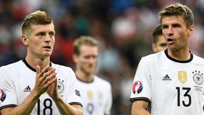 rusia 2018, grupe, optimi, germania, brazilia, meciuri decisive