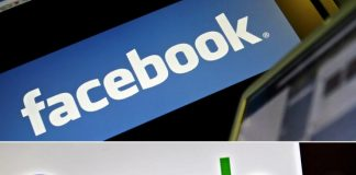 google, facebook, judecata, washington, lege electorala, publicitate politica