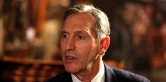 Howard Schultz, retragere, starbucks
