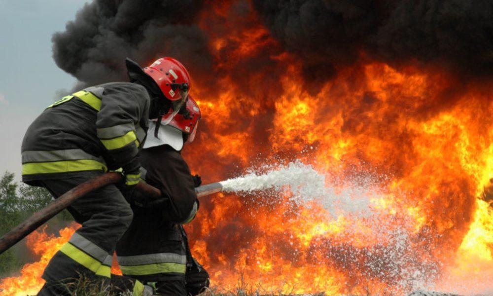 incendiu, hotel, venus, persoane evacuate, incendiu hotel venus