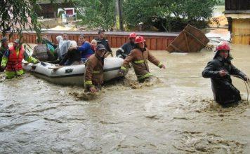 MAI, ploi, inundatii, localitati afectate
