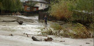 inhga, 17 judete, inundatii, avertizare hidrologi