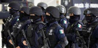 politisti arestati, mexic, candidat primarie, asasinat