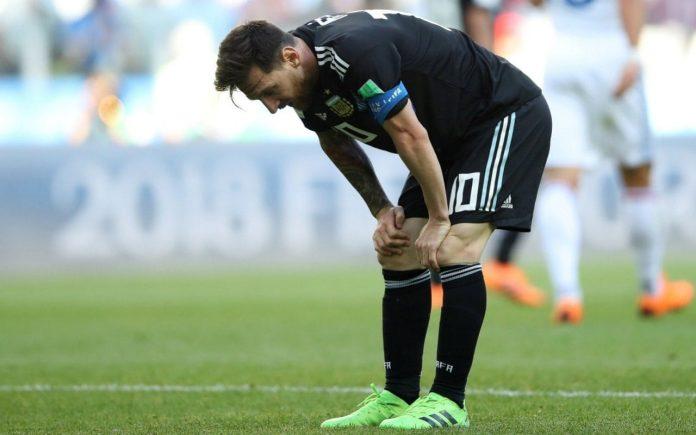 surpriza, cm rusia 2018, argentina-islanda 1-1, penalty ratat