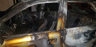 timisoara, masina incendiata, jurnalist, dragos bota