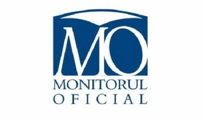 monitorul oficial, camera deputatilor, sesizare respinsa, ccr