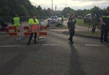 olanda, pinkpop, camioneta, multime, un mort, trei raniti