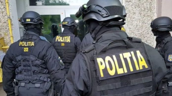 diicot, politia romana, criminalitate organizata, destructurare grupari infractionale