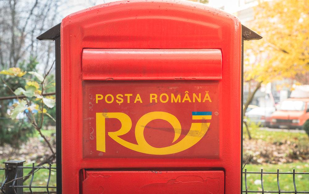 mircea tudosie, posta romana, director general interimar