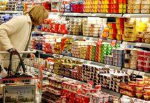 preturi alimente, ue, romania, inflatie