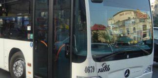 accident, autobuz ratb, masini avariate